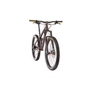 """NS Bikes Snabb 160 / 2 27,5"""" Raw"""